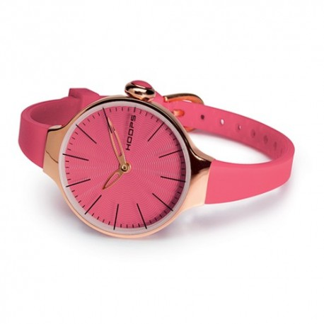 Hoops Orologio Chérie Gold Rosso