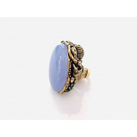 Alcozer anello Mare